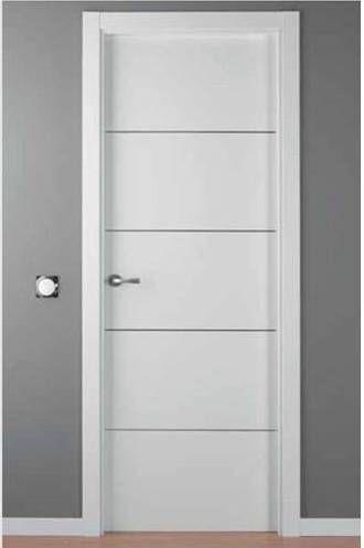 puertas lacadas madrid