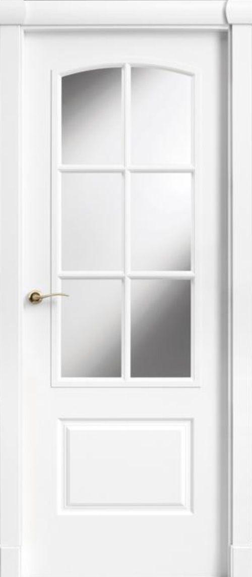 Puertas lacadas madrid carpinter a de puertas lacadas gin s - Puertas lacadas en madrid ...