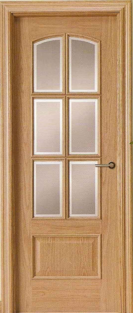 Puertas de madera madrid carpinter a en madrid de - Carpinterias de madera en madrid ...